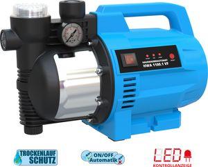 Hauswasserautomat HWA 1100.1 VF