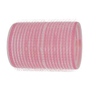 Hairforce Haftwickler rosa, Ø 44 mm, 12 Stück