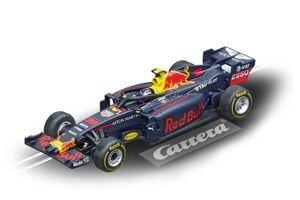 Carrera Los! (Plus) Rennwagen Red Bull Racing RB14 1:43 dunkelblau