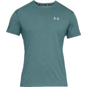 UNDER ARMOUR Streaker 2.0 Shirt blue L