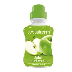 SodaStream Sirup-Mix Apfel 500 ml