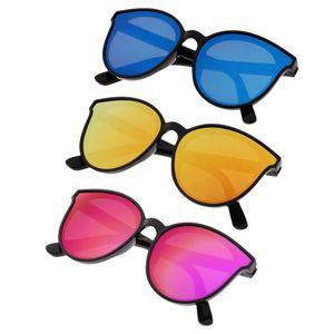 3er Set Kleinkind Sonnenbrille, Kinder Jungen und Mädchen Sonnenbrillen