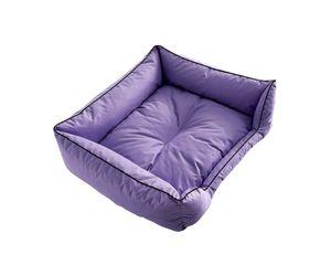 REX-1 Haustierbett - Violett