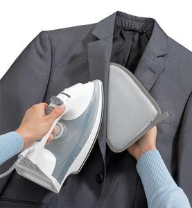 BügelKissen Bügeln Ärmel Taschen bügelhilfe polster