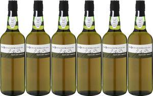 6x Madeira Wine Dry 5 Jahre – Borges, Madeira