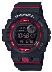Casio G-Shock GBD-800-1ER Armbanduhr Bluetooth Step Tracker