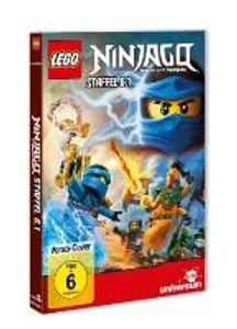 LEGO: Ninjago - Season 6.1