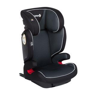 Safety 1st Autositz Roadfix Pixel, Autokindersitz Gruppe 2/3 - ab ca. 3,5 bis ca. 12 Jahre (ca. 15-36 kg), Farbe: Schwarz