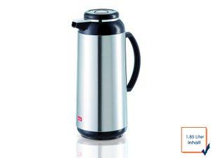 Gastro Melittta Thermoskanne 1,85 L , Isolier Kaffeekanne für Maschine M170MT,