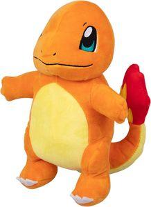 Pokémon Plüschfigur - Glumanda (20cm)
