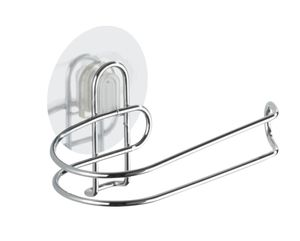 Static-Loc® Toilettenpapierhalter Osimo