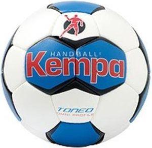Kempa Toneo Competition Profile /Royal/Rot /Royal/Rot 2