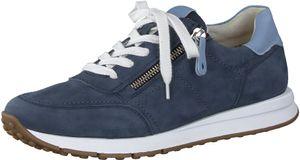 Paul Green Sneaker  Größe 4, Farbe: BLAU