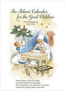 "Advents-Abreißkalender ""For the Good Children"""