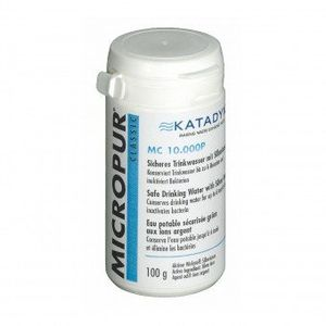 Micropur Classic MC 10'000P (FI/NO/SE)