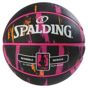 Spalding NBA Marble Damen Basketball Gr. 6 mehrfarbig