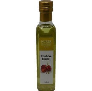 Küper Traubenkernöl Gourmet Selection zum Kochen und Braten 250ml