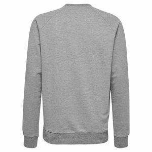 Hummel Go Baumwolle Logo Sweatshirt, L, Herren