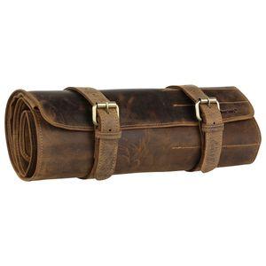 Greenburry Vintage 1690M-25 Leder Werkzeugtasche