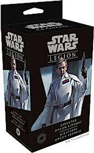 Star Wars Legion - Direktor Orson Krennic (Spiel-Zubehör)