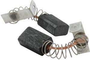 Kohlebürsten für Metabo Bohrmaschine SBE550 R+L - 5x8x12mm