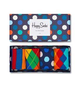 Happy Socks Socken Mehrfarbig, Größenauswahl:41-46