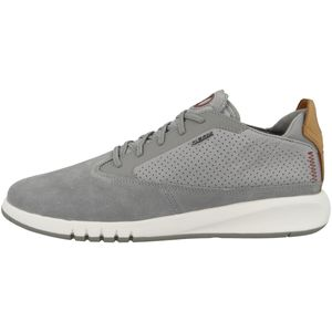 GEOX Herren Sneaker Stone Schuhe, Größe:44