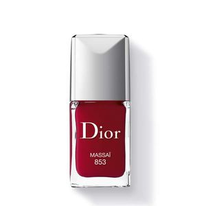 Dior - Dior Vernis 853-Massai 10ml for Women