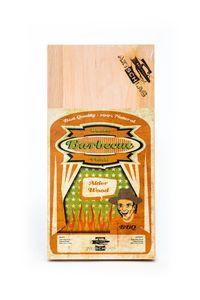 Axtschlag Wood Planks Alder - Erle 300x150x11