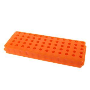 1 Stück Reagenzglasgestell 60 / 多 用 离心 管 盒 (0,5 ml / 1,5 ml / 2 ml) für 0,5ml 1,5ml 2ml wie beschrieben