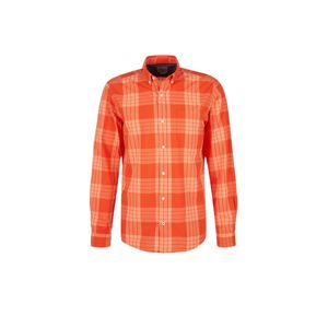 S.oliver Button Down-hemd Mit Karos Button Down-hemd Mit Karos