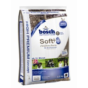 Bosch HPC Soft Hühnchen & Banane 2,5kg