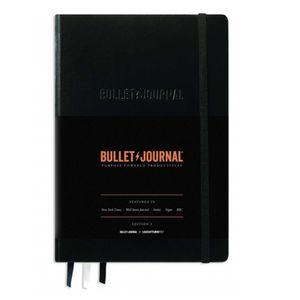 Leuchtturm1917 Bullet Journal A5 schwarz