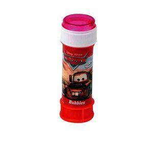 1x Disney Pixar Cars Seifenblasen mit Geduldsspiel a 60ml 1,15€/100ml NEU