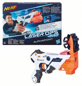 Nerf Project Vector Single Shot