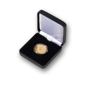 Münzetui NOBILE für 1 Münze 29,0 - 30,0 mm