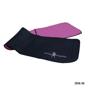 Hoopomania Bauchweg Gürtel fürs Training mit Hula Hoop M (100cm)