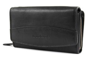 bruno banani Lavato Wallet with Flap Black
