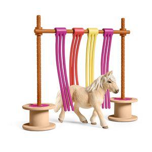 Schleich Pony Flattervorhang, 42484