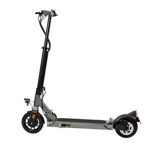 Elektro Scooter Speed Deluxe Faltbarer E-Scooter ABE Straßenzulassung bis 20kmh Li-Ion Akku 7,8Ah