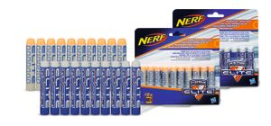 Nerf N-Strike Elite Deko Darts 10er Nachfüllpack