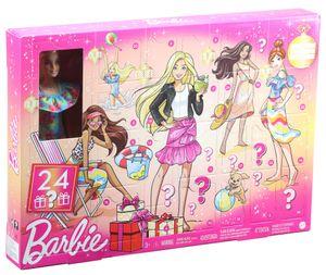 Barbie FAB Adventskalender