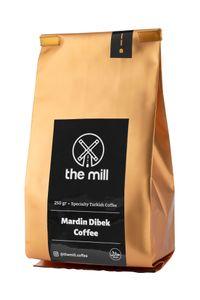 THE MILL MARDIN DIBEK KAFFEE 250 G Türkischer Kaffee