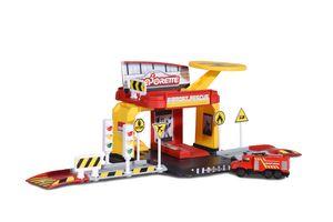 Creatix Airport Rescue Playset+1 Vehicle