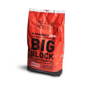 Kamado Joe Holzkohle 9 kg Big Blocks