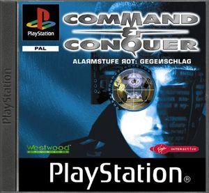 Command & Conquer 2 - Gegenschlag