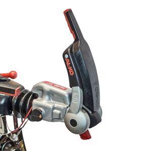 ALKO AKS 3004 Antischlingerkupplung SET + Safety Sicherung & Ball für Wohnwagen
