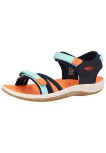 KEEN Sandaletten VERANO Blau Mädchen
