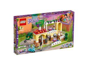 LEGO® Friends Heartlake City Restaurant, 41379