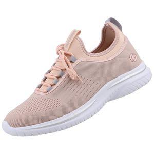 Dockers by Gerli Damen Sneaker Rosa, Schuhgröße:EUR 37